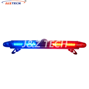 Super bright light led warning lightbar Ambulance Lightbar