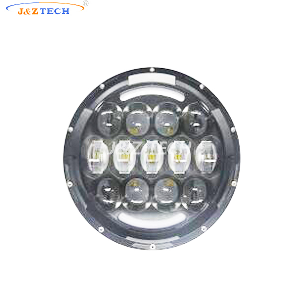 75W 7.5 inch LED Driving light