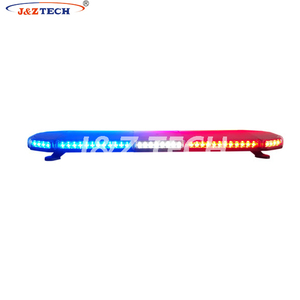 12V/24 V waterproof led emergency warning vehicles flashing Lightbar