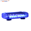 LED lightbar police mini flashing led warning lightbar
