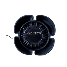 100W Car Audio Speaker