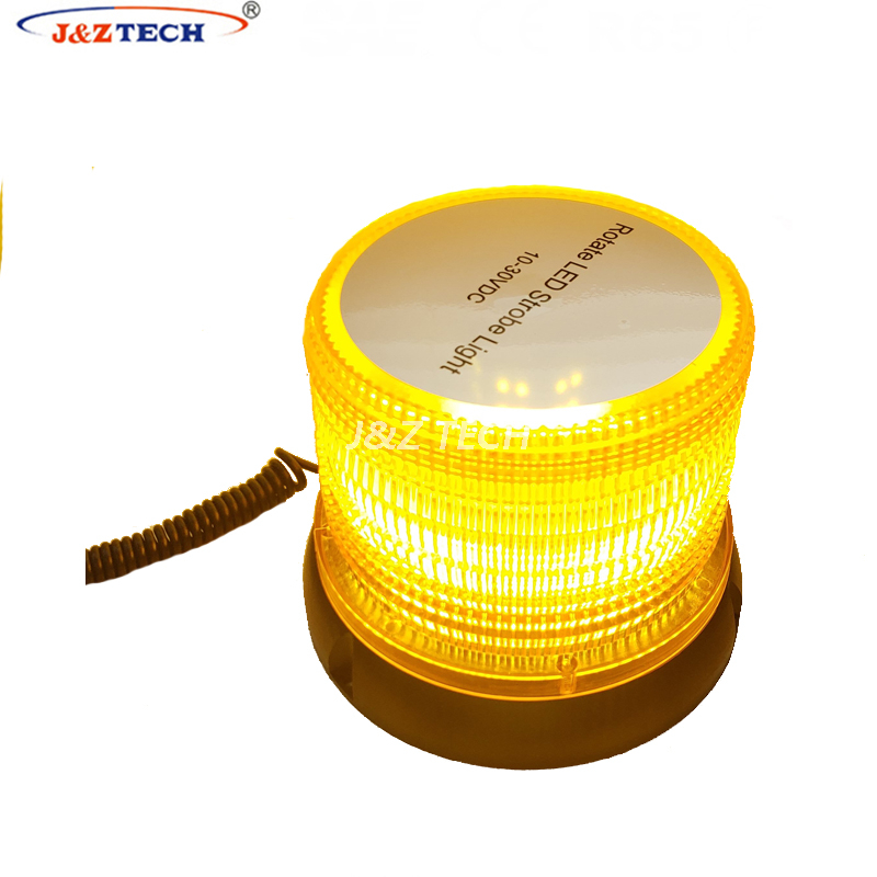 Amber Led Strobe Beacon