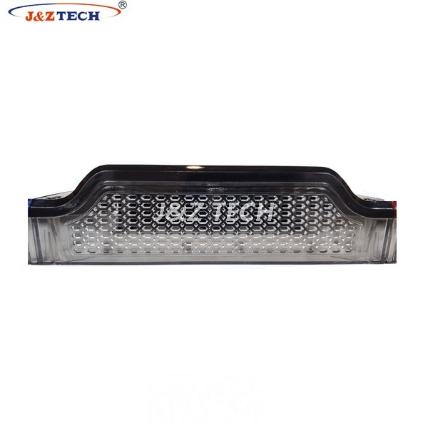 2019 Ambulance Lights with 100w Siren Speaker Police Led Warning Lightbar