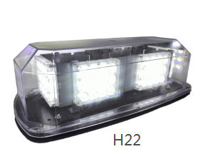 New Arrival H-22 LED Light Bar