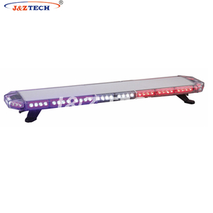 High quality TIR4 led police lightbar warning lightbar