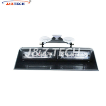 LED Linear 12 LED deck dash warning light